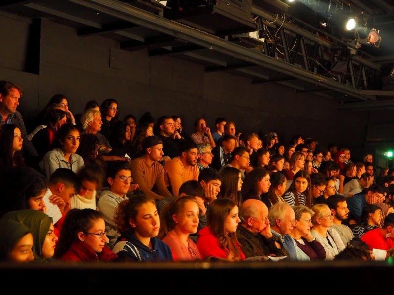 12 Gripstheater