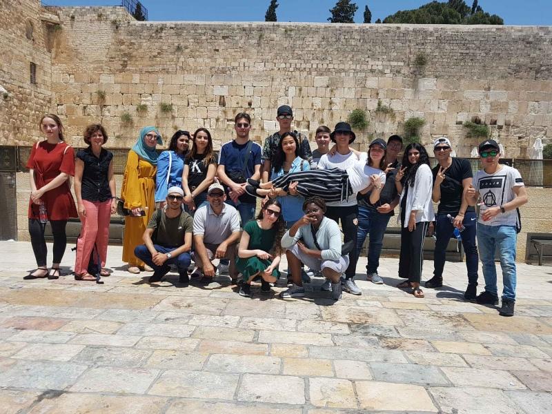 05-2019-Israel